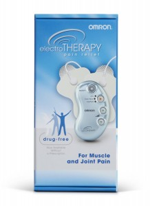 Omron electroTHERAPY